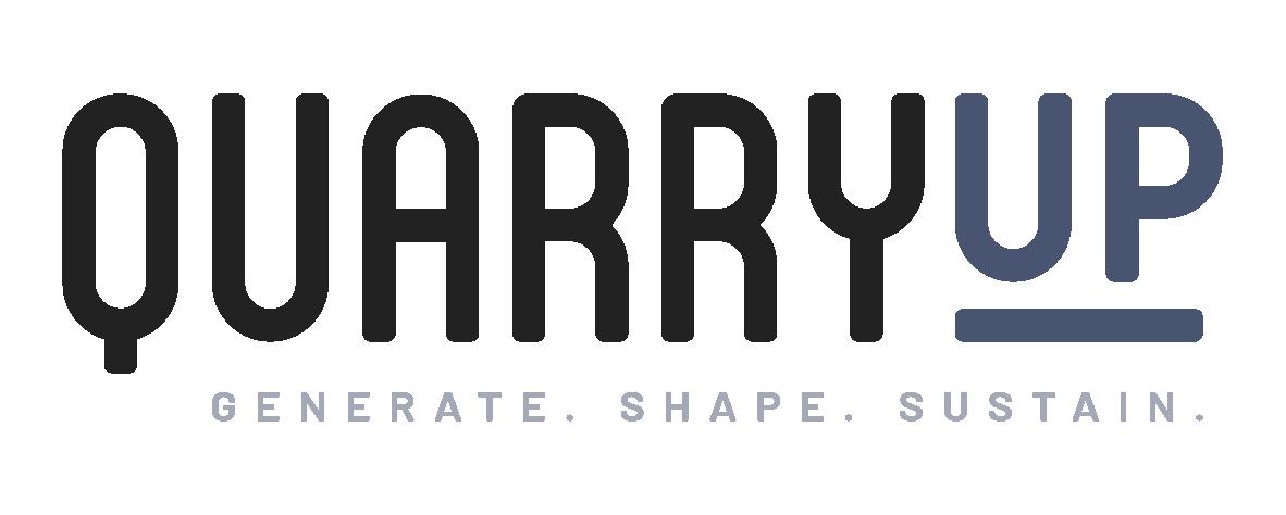 QuarryUp Logo